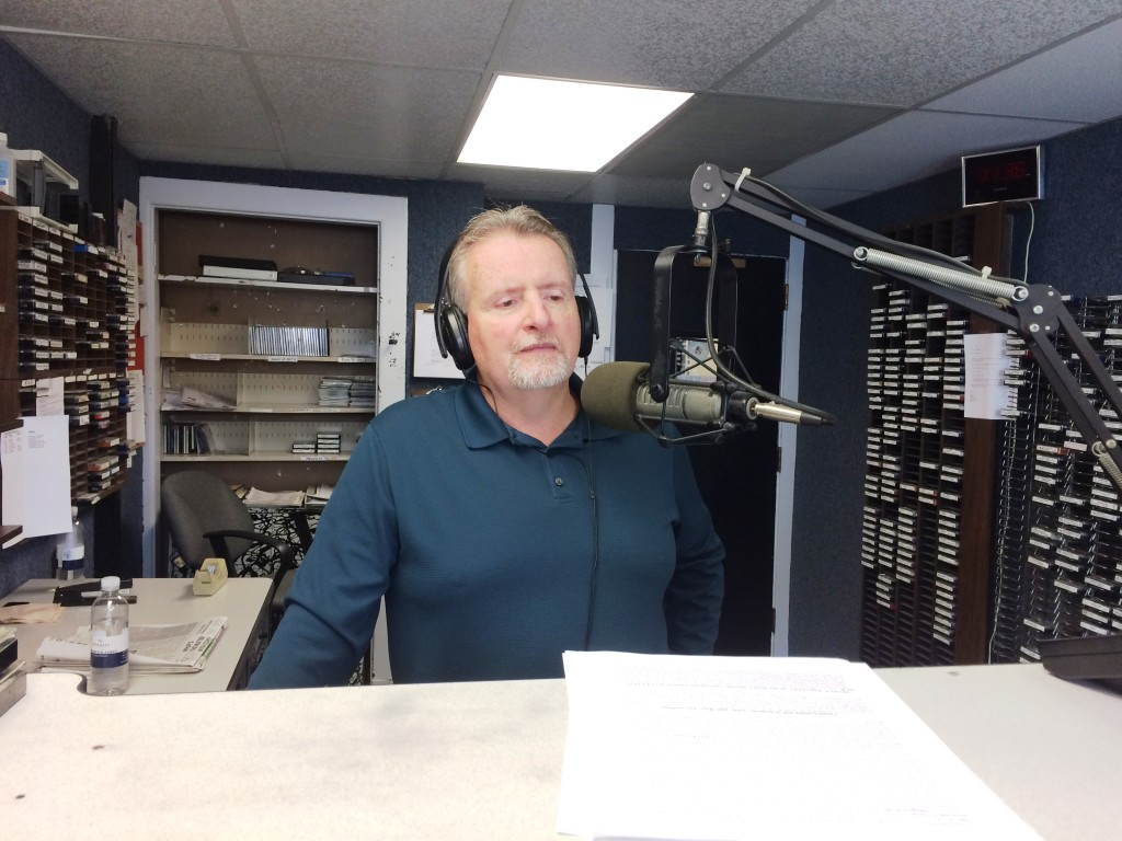 Mike Romigh, Program Host