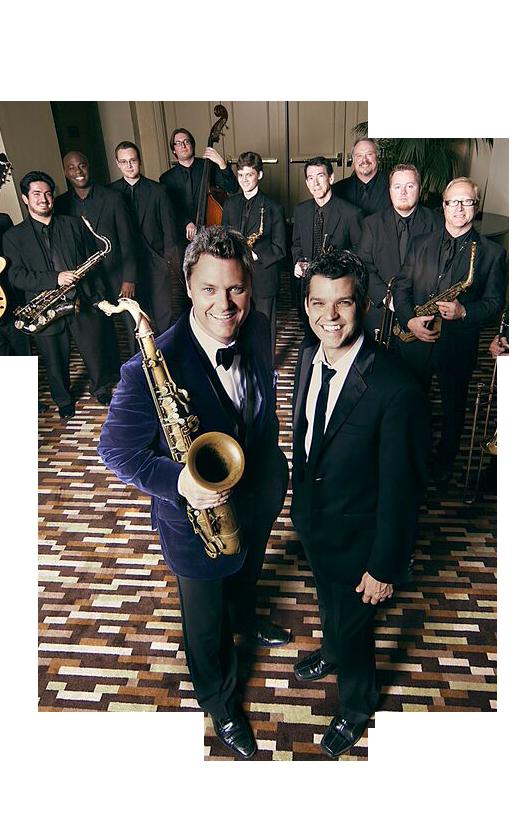 Equinox Little Big Band