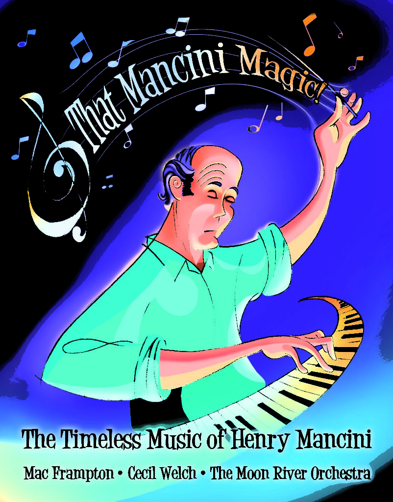 That Mancini Magic