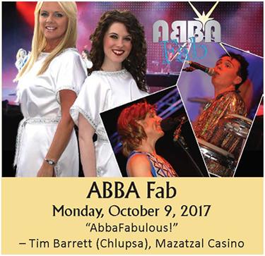 ABBA Fab