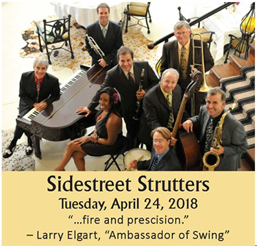 Sidestreet Strutters