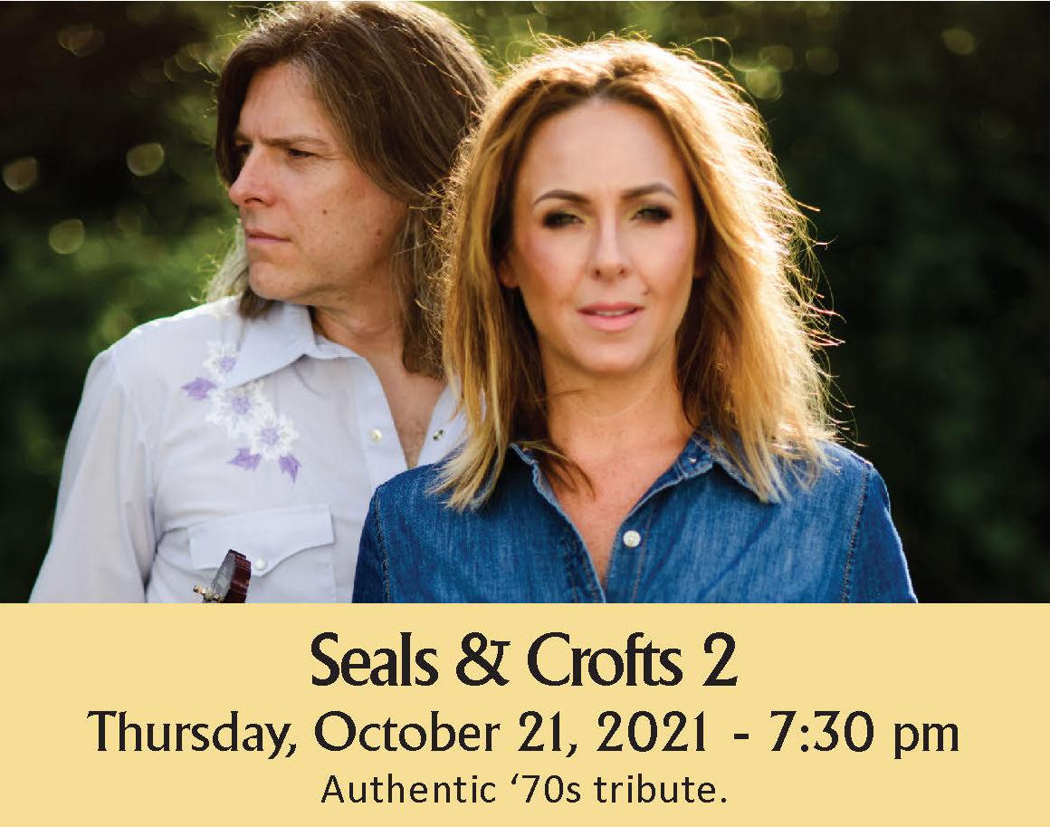 Seals & Crofts 2